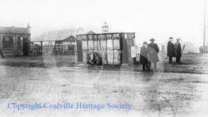 Historic Coalville Loos