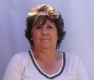 Alisha Brechin oral history interviewee