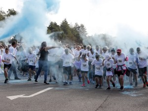 Coalville Colour Run 2016 - official images  (44)