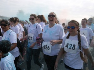 Coalville Colour Run 2016 - official images  (49)
