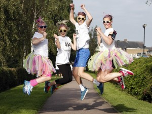 Coalville Colour Run 2016 - official images  (7)