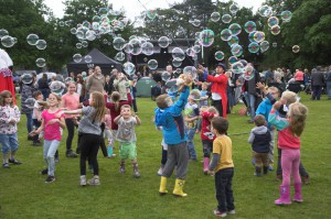 Coalville - Picnic in the Park 2016 (10)