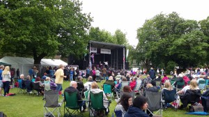 Coalville - Picnic in the Park 2016 (8)