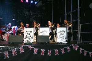 Coalville - Proms in the Park 2016 (29)