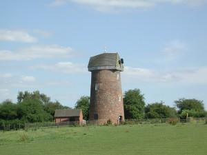 Swannington Mill2